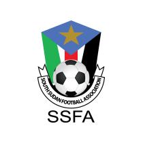 Логотип Южный Судан