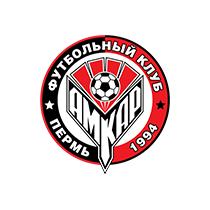 Футбольный клуб «Амкар (мол)» (Пермь) результаты игр