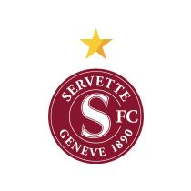 Футбольный клуб Серветт (Женева) состав игроков