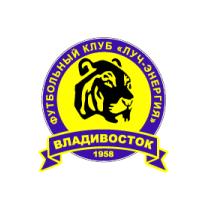 Футбольный клуб Луч-Энергия-2 (Владивосток) состав игроков
