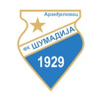 Футбольный клуб Шумадия Аранджеловац состав игроков