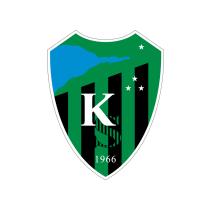 Логотип футбольный клуб Коджаэлиспор