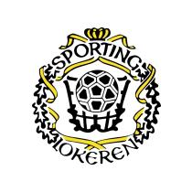 Логотип футбольный клуб Локерен