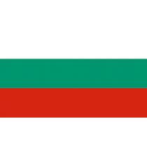 Логотип футбольный клуб Болгария (до 18)