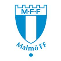Логотип футбольный клуб Мальмё (до 19)