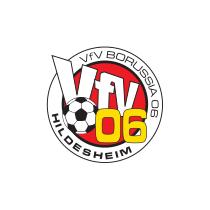 Логотип футбольный клуб Боруссия (Хильдесхайм)