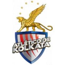 Логотип футбольный клуб Атлетико (Калькутта)