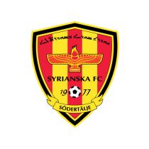 Футбольный клуб «Сирианска» (Сёдертелье) расписание матчей