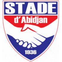 Логотип футбольный клуб Стад д'Абиджан