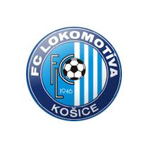 Логотип футбольный клуб Локомотива (Кошице)