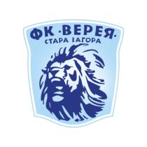 Футбольный клуб «Верея» (Стара Загора) результаты игр