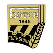 Футбольный клуб Ботев Галабово состав игроков