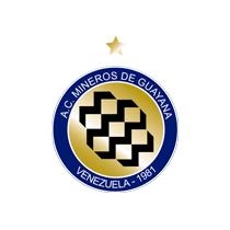 Логотип футбольный клуб Минерос (Пуэрто Ордас)