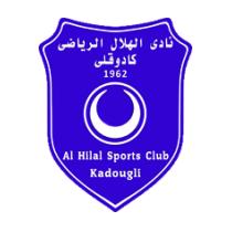 Футбольный клуб Аль-Хилал Кадугли состав игроков