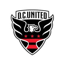 Футбольный клуб «Вашингтон Ди Си Юнайтед» состав игроков