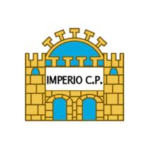 Логотип футбольный клуб Империо (Мерида)