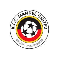 Футбольный клуб Мандел Юнайтед (Изегем) состав игроков