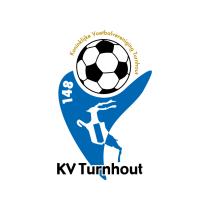 Логотип футбольный клуб Турнхоут