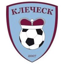 Футбольный клуб Клеческ (Клецк) состав игроков