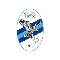 Логотип футбольный клуб Лекко