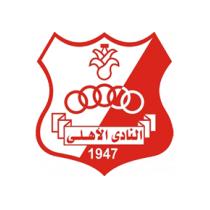 Логотип футбольный клуб Аль-Ахли (Бенгази)