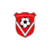 Логотип футбольный клуб Харкемас Бойc
