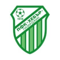 Футбольный клуб Хебар (Пазарджик) состав игроков