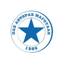 Футбольный клуб Астерас Магула состав игроков