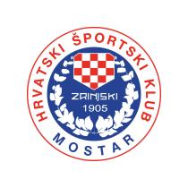 Футбольный клуб «Зриньски» (Мостар) состав игроков