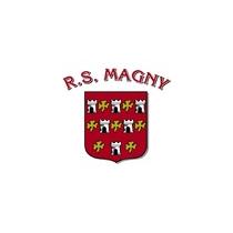 Логотип футбольный клуб Маньи Ренессанс (Метц)