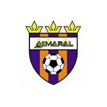 Логотип футбольный клуб Асмарал (Москва)