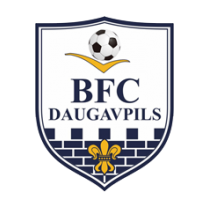 Футбольный клуб «Даугава (Даугавпилс)» расписание матчей