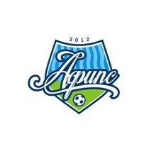 Логотип футбольный клуб Афипс (Афипский)