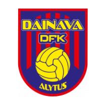 Футбольный клуб Дайнава (Алитус) состав игроков