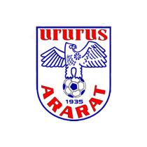 Футбольный клуб «Арарат» (Ереван) расписание матчей