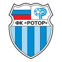 Футбольный клуб «Ротор-2» (Волгоград) состав игроков