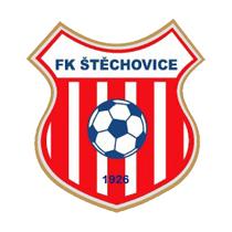 Логотип футбольный клуб Штеховице