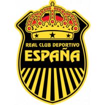 Логотип футбольный клуб Реал Эспанья