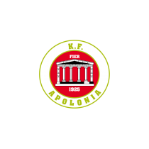 Логотип футбольный клуб Аполония Фьер