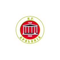 Футбольный клуб «Аполония Фьер» результаты игр