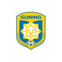 Футбольный клуб «Цзянсу Сунин» состав игроков