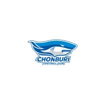Логотип футбольный клуб Чонбури