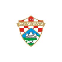 Логотип футбольный клуб Сегеста Сисак