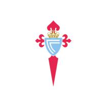 Логотип футбольный клуб Сельта (Виго)