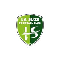 Логотип футбольный клуб Ла Сюз (Ла Сюз-Сюр-Сарт)