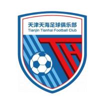 Футбольный клуб «Тяньцзинь Цюаньцзянь» состав игроков
