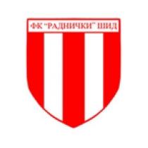 Футбольный клуб Раднички Шид состав игроков