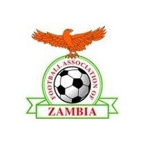 Логотип Замбия