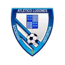 Футбольный клуб Атлетико де Лугонес состав игроков