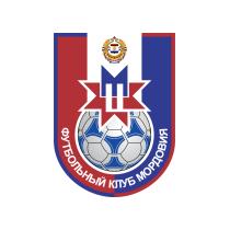 Футбольный клуб Мордовия (мол) (Саранск) состав игроков